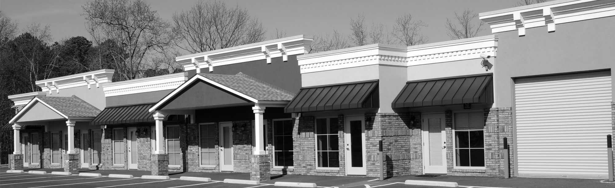 Kernersville Commercial Property Management