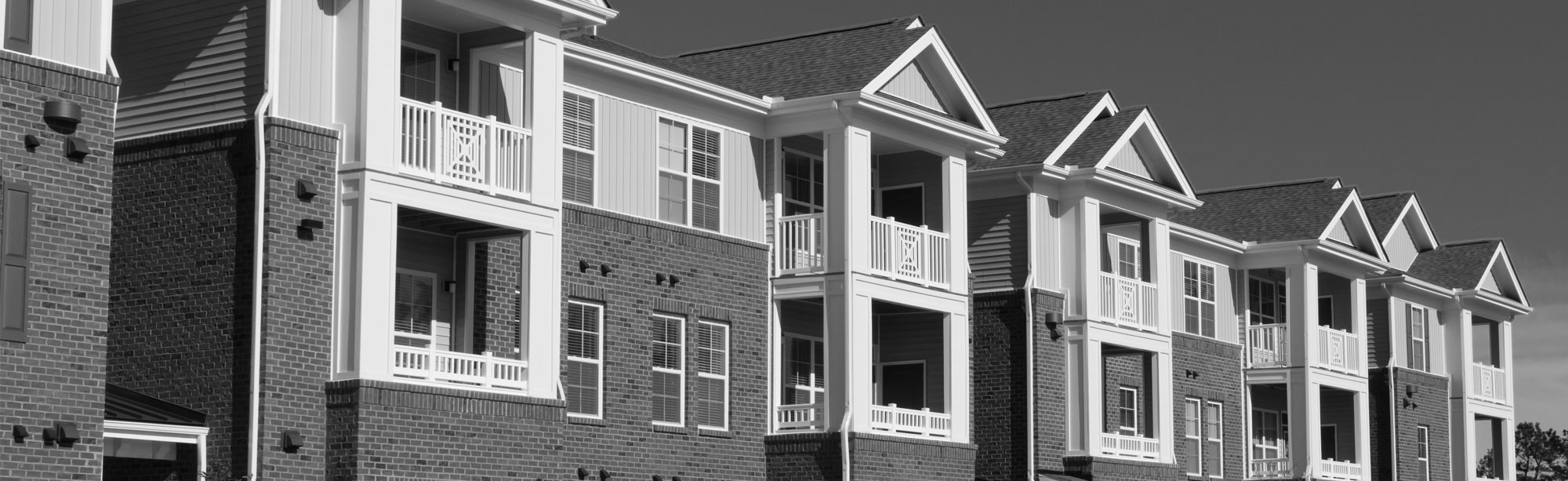 Whitsett Multi-Family Property Management